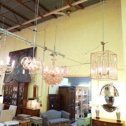 """Make the trek out to this Highwood store, <a href=""""http://www.annasconsignment.com/"""">Anna's Antique & Art Consignment</a>, to find some of the best art, furniture, and furnishings this side of the Chicagoland area. Seek this place out if you're in the moo"""