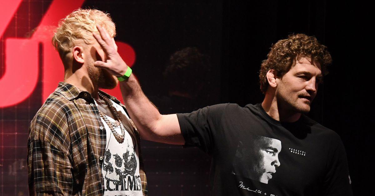 Jake Paul vs. Ben Askren prop bets: Which fighter will bleed first, more