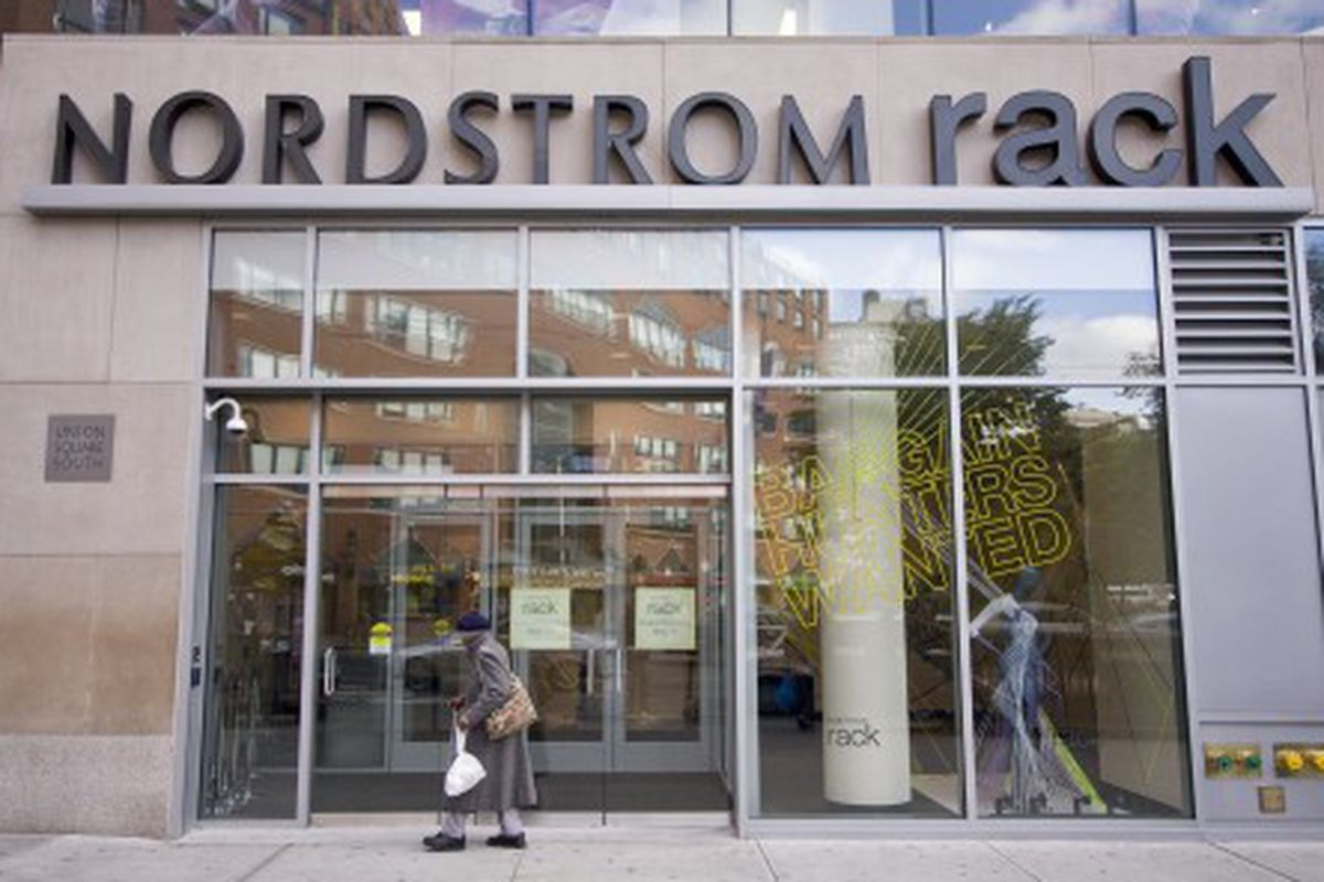 b8dc0b820 Nordstrom Continues Its NYC Siege With Flushing, Queens Rack - Racked NY