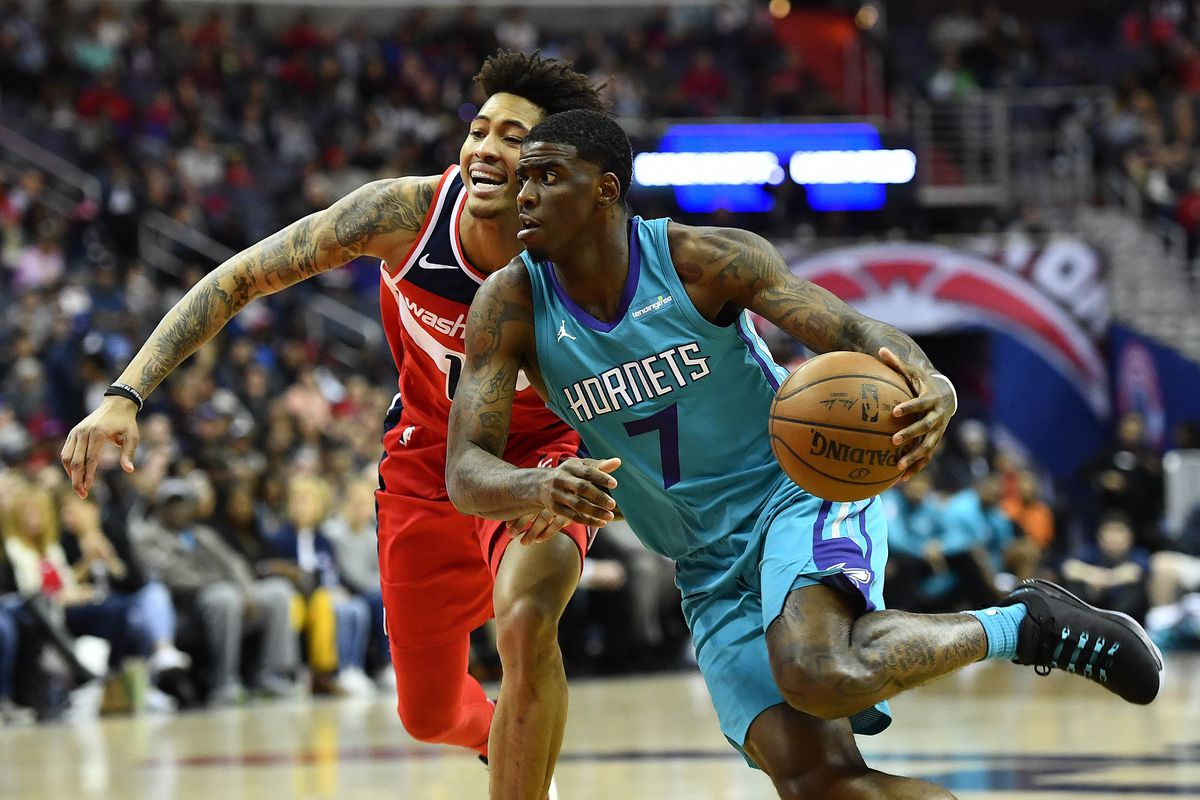 Hornets are tied for the second highest odds to win Las Vegas Summer League 605d6cbd8