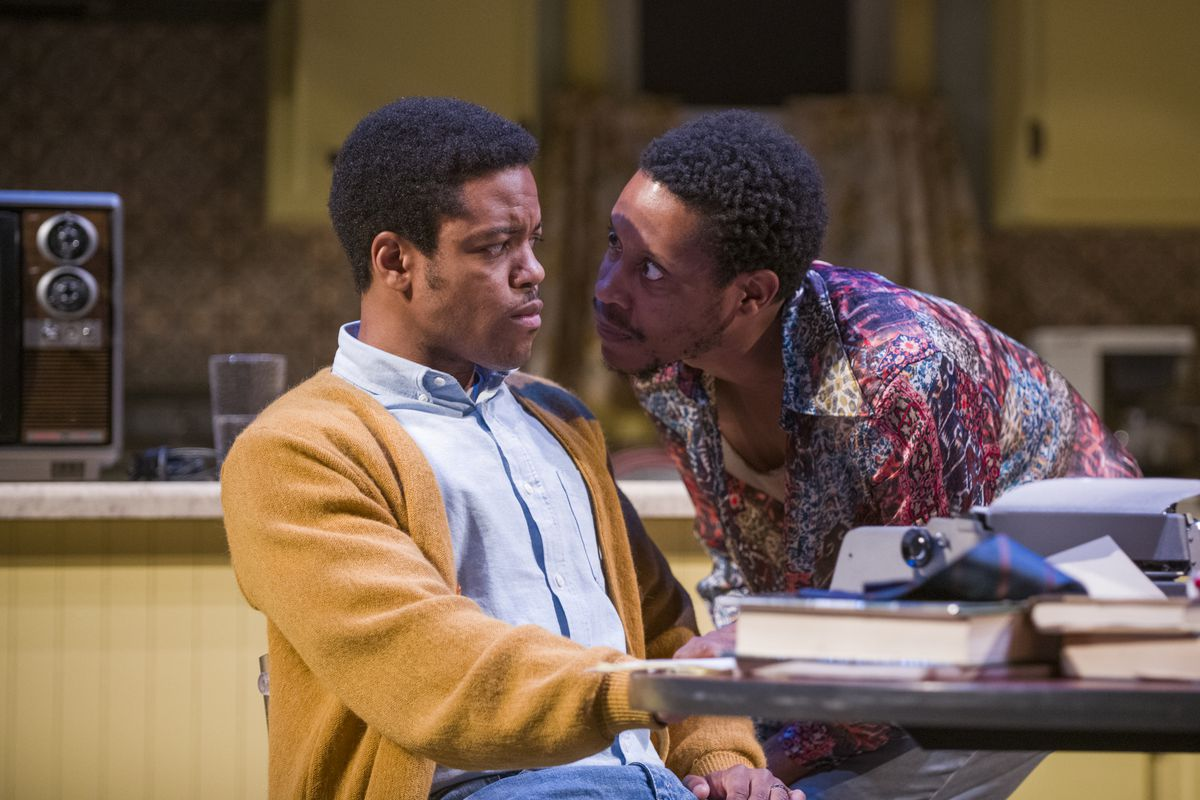 After 37 years, Steppenwolf confronts 'True West' once more