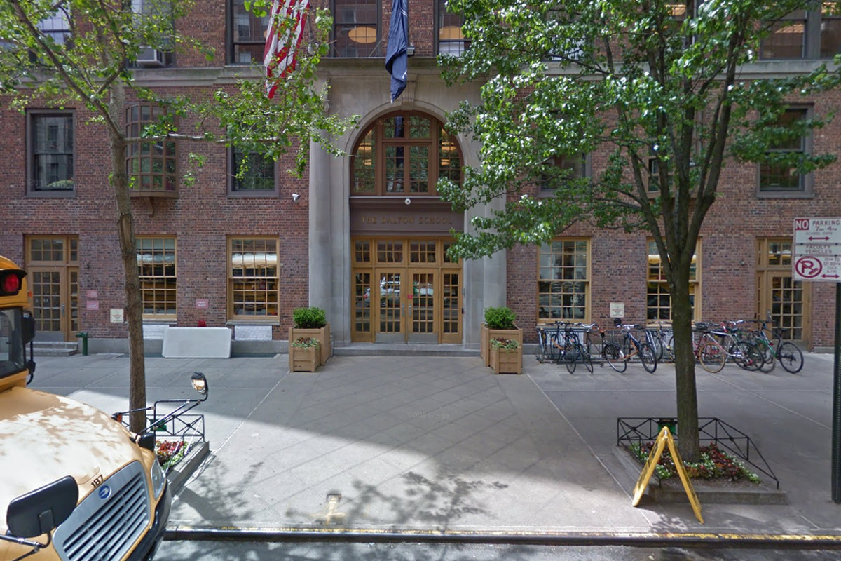 UES's Dalton School expansion will begin next month, despite local ...