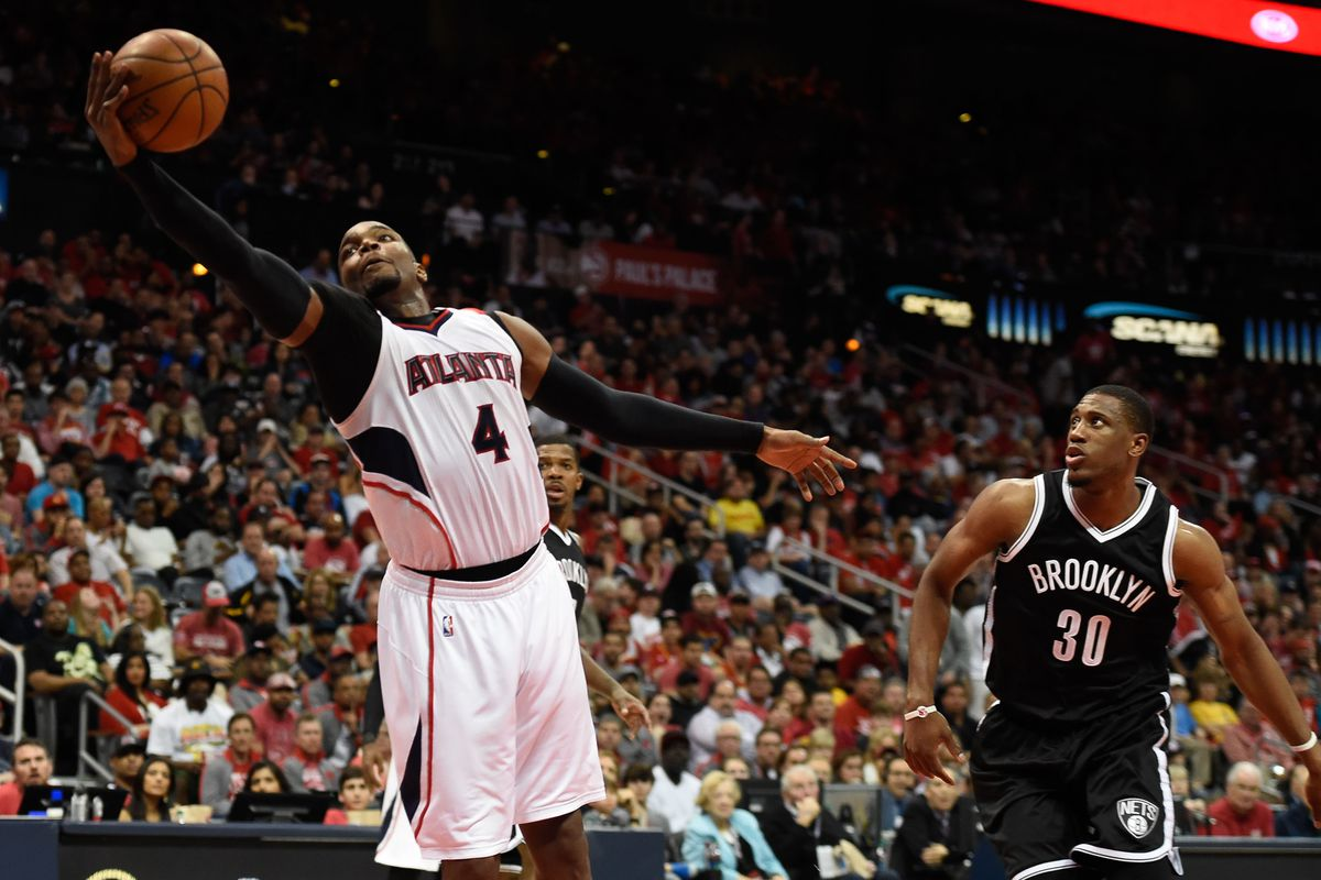 2015 nba playoffs: can the atlanta hawks overcome this latest rash