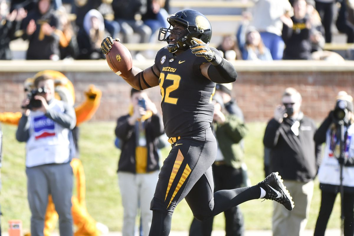 Missouri Football Projecting The Tigers 2019 Offensive Depth Chart
