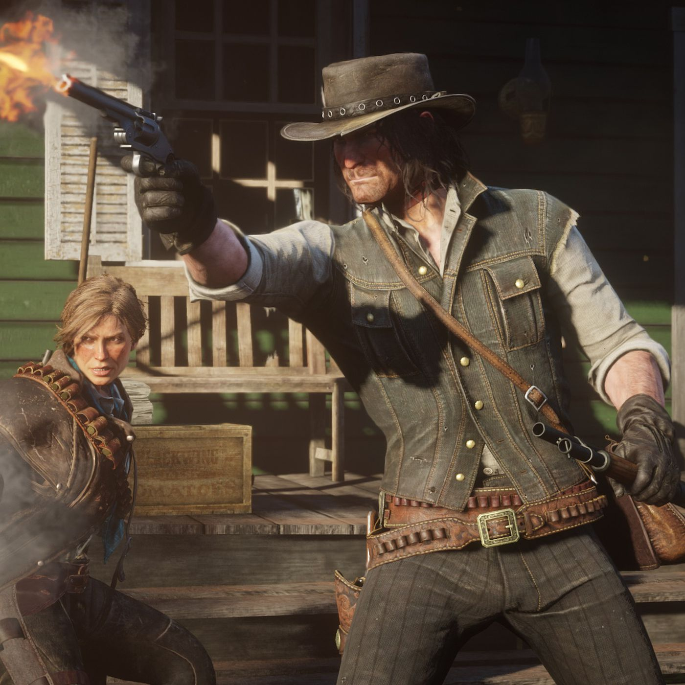 Which Edition Of Red Dead Redemption 2 Should You Buy Polygon