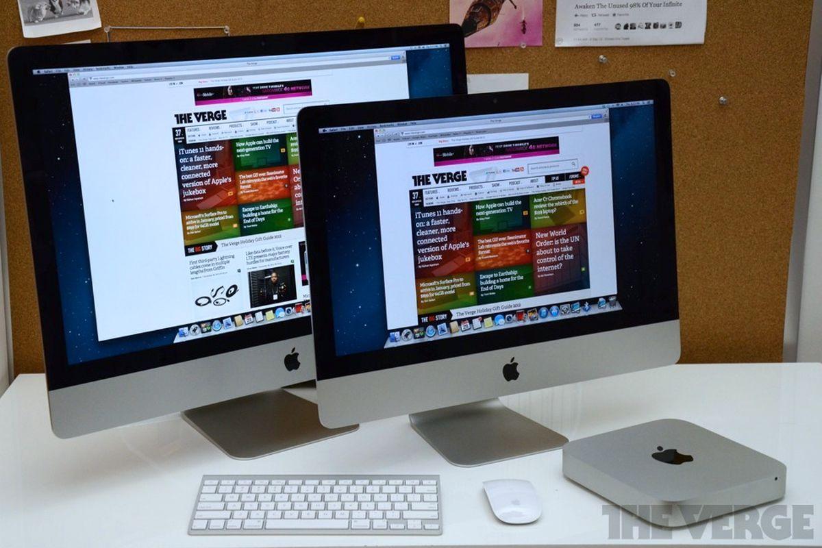 Apple Mac mini and iMac (1024px)