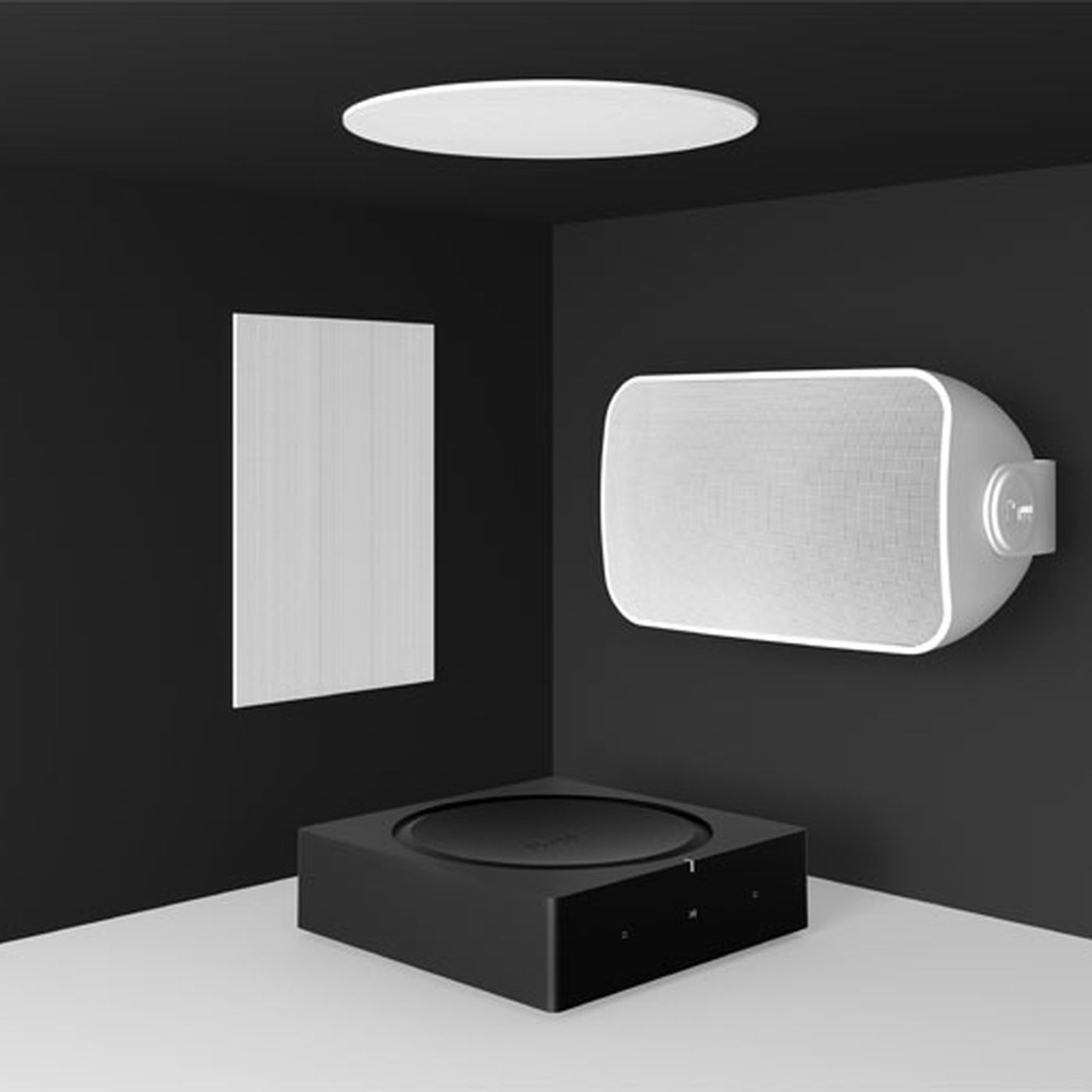 Sonos Now Has An Outdoor Speaker The