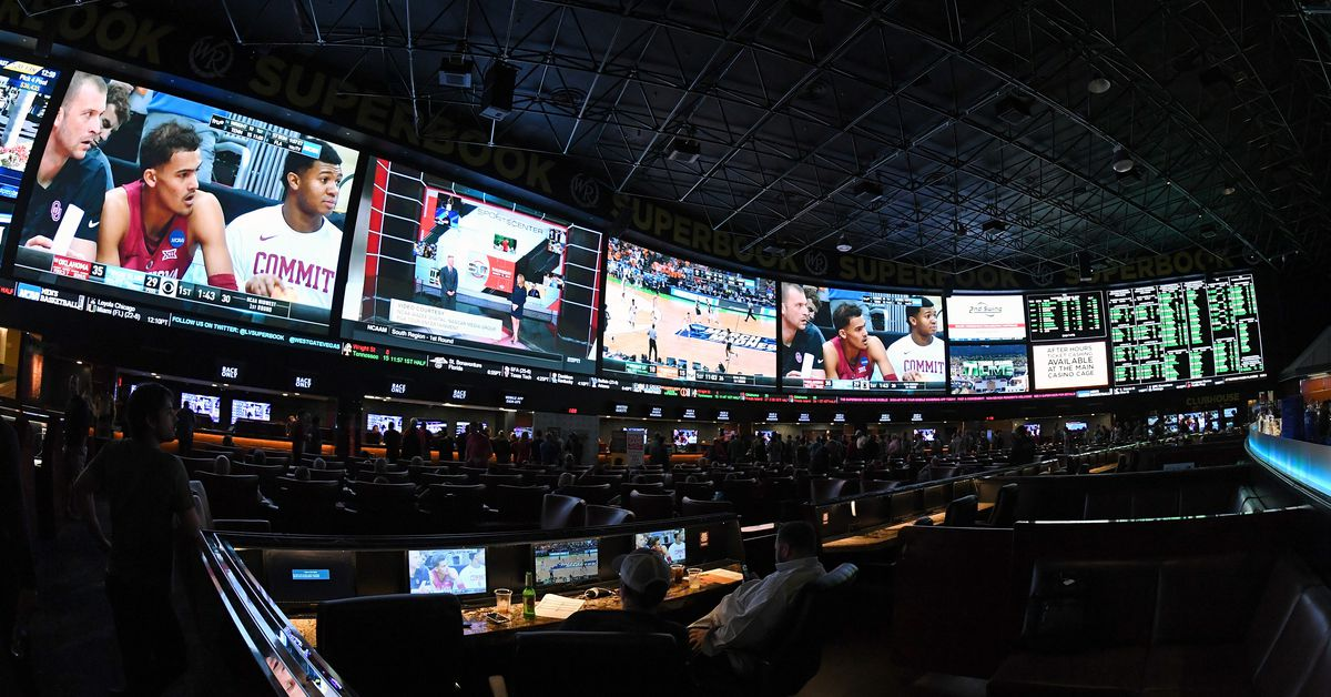 Everything you need to know about the Supreme Court's ruling on sports betting