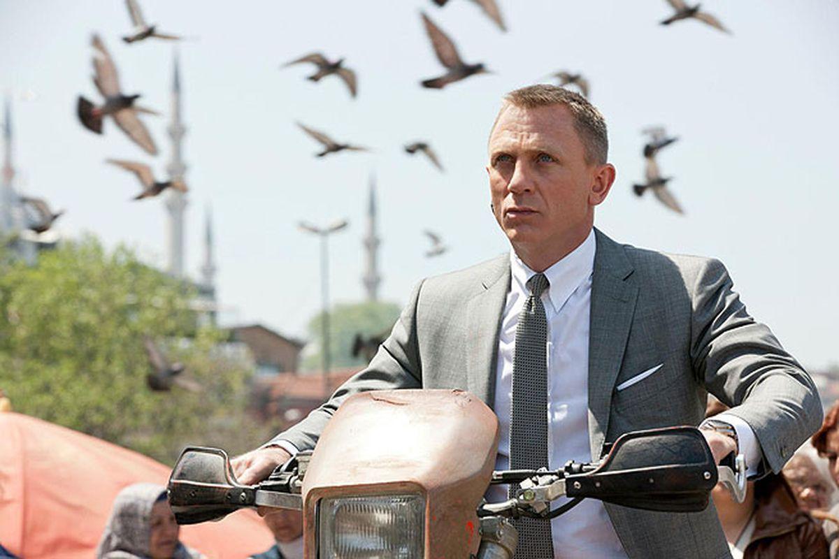 Bond After Daniel Craig
