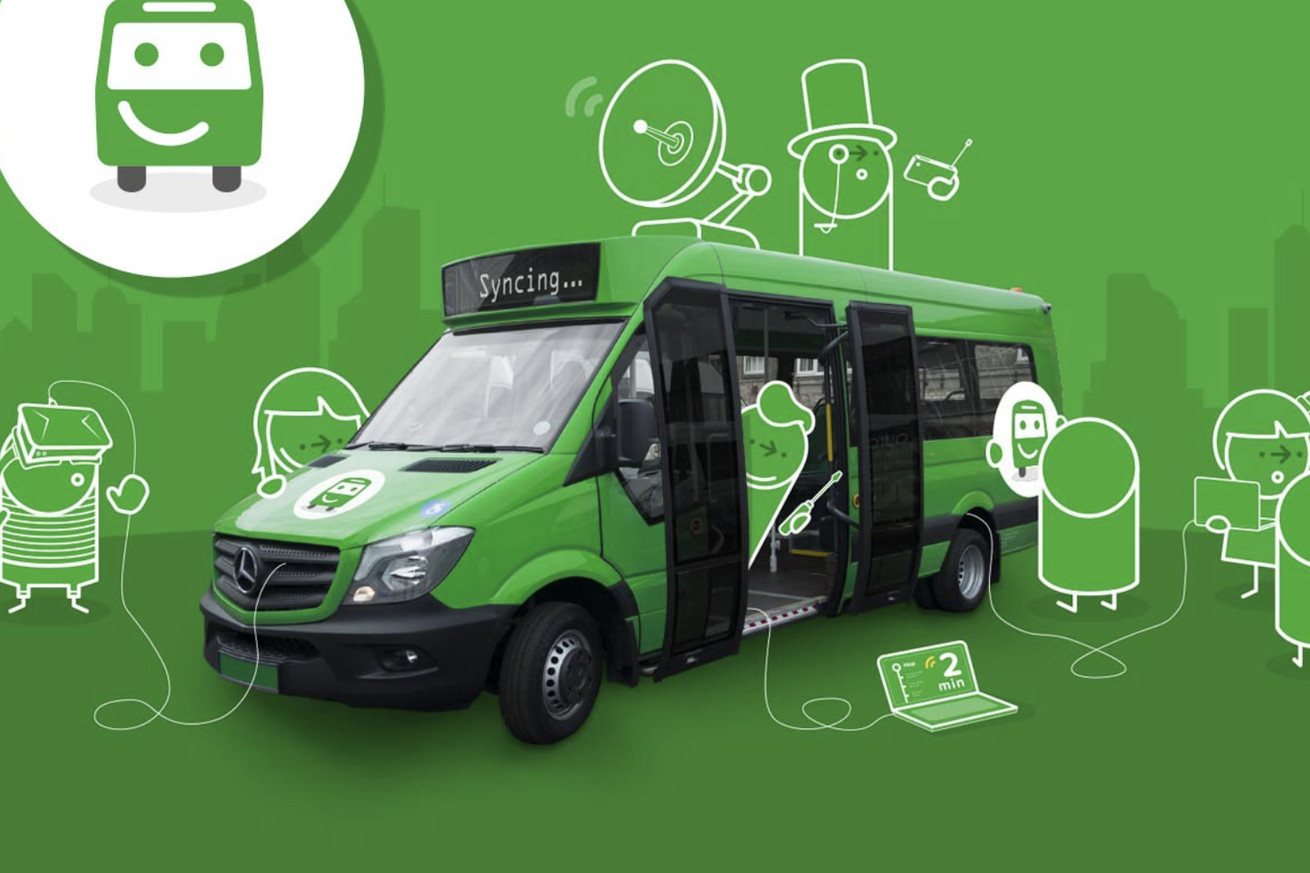 citymapper has been granted a license to operate taxis in london