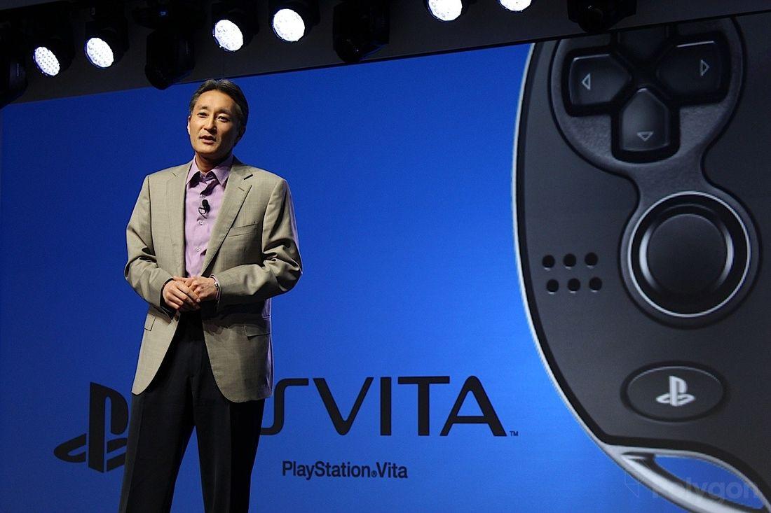 Kaz Hirai PS Vita Sony CES 2013 keynote 1280 watermarked