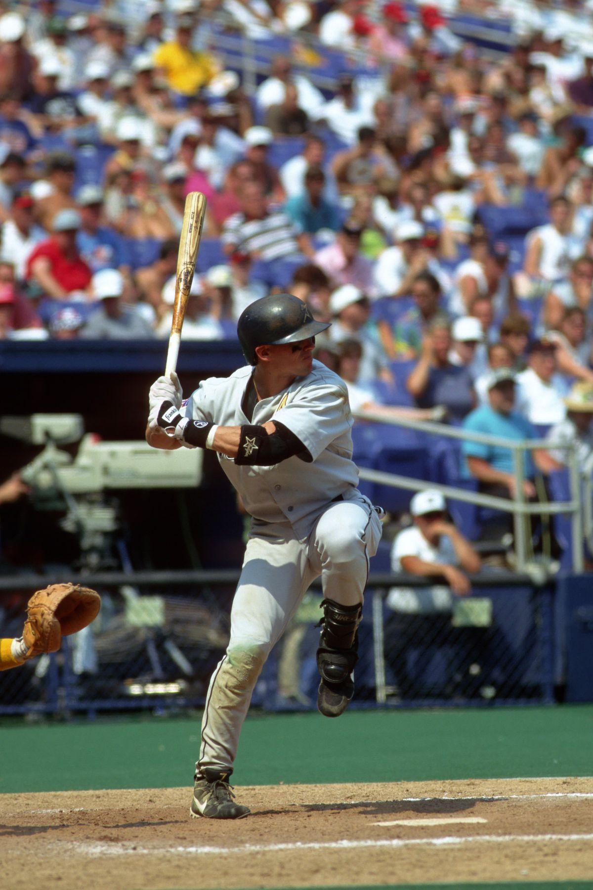 Astros Craig Biggio