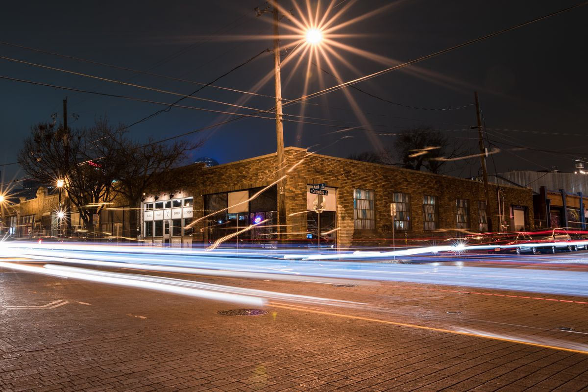 Drugstore Cowboy is open, slinging coffee and cocktails in Deep Ellum.