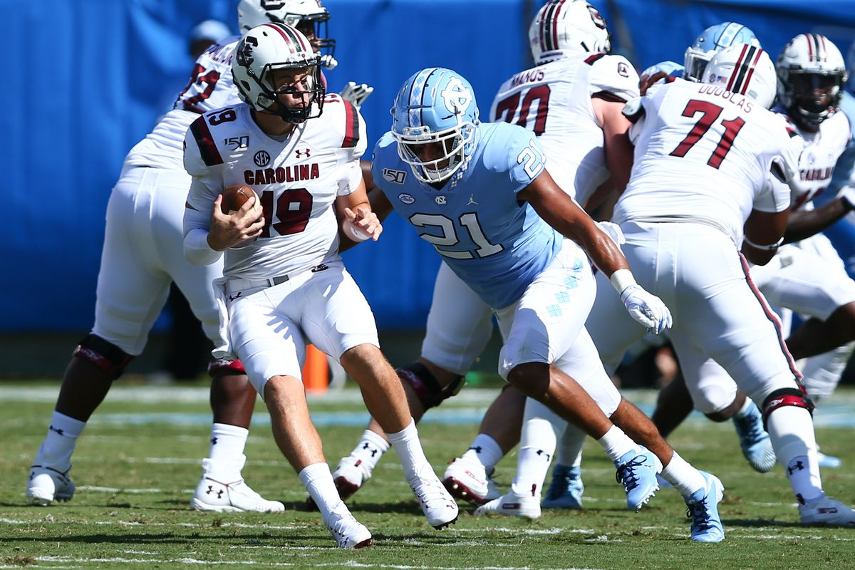 Miami Hurricanes Opponent Q&A: North Carolina preview with