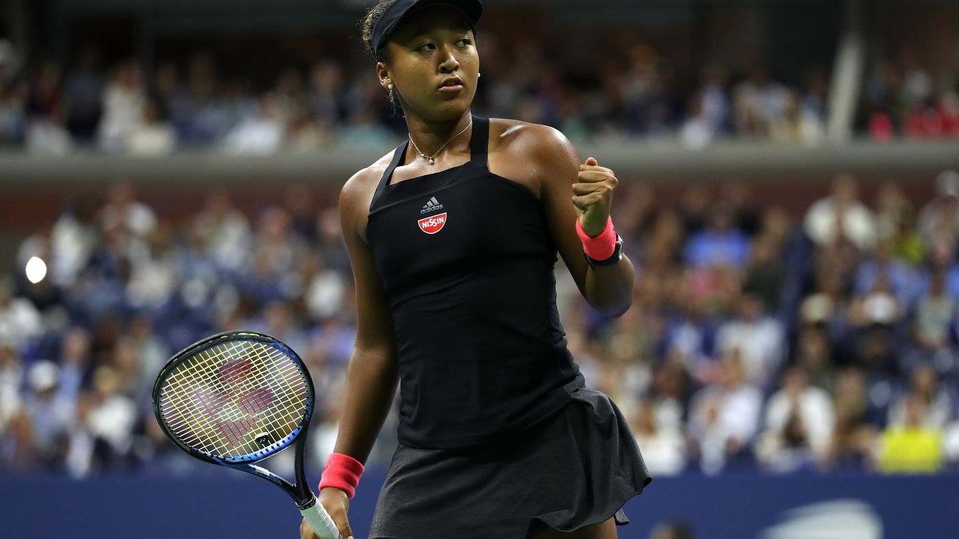 Naomi Osaka Is the Future of Tennis