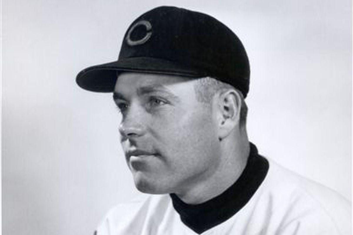 #56, Dale Mitchell
