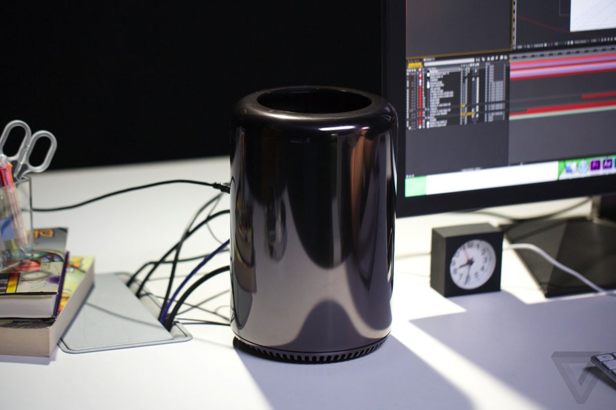 Apple admits the Mac Pro was a mess - The Verge