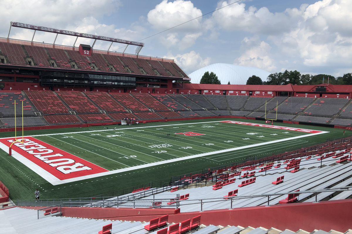Game Day Info For Attending Rutgers Vs Umass On The Banks