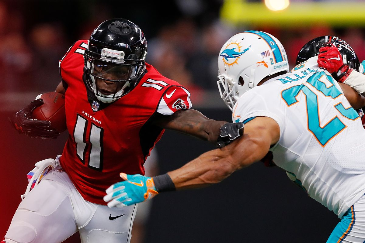 3651a533 Falcons vs. Dolphins: Stats preview for Preseason Week 4 - The ...