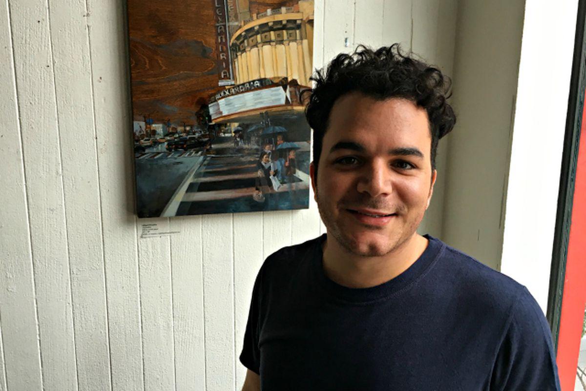 Meerkat CEO Ben Rubin