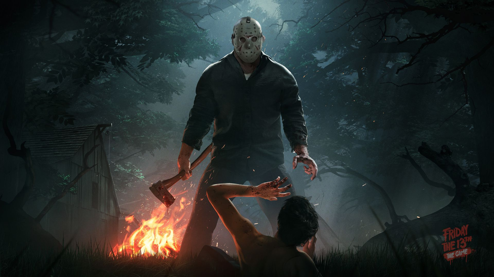 Friday the 13th is back | Polygon