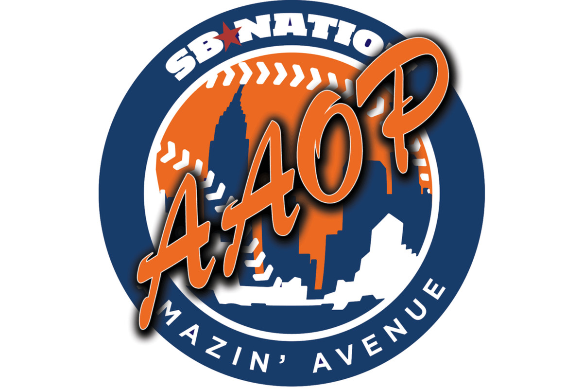 Amazin' Avenue Offseason Plan Contest