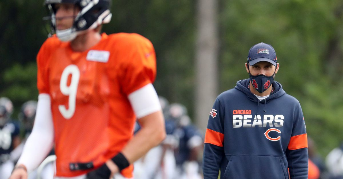 Chicago Bears assistant coach news and rumors