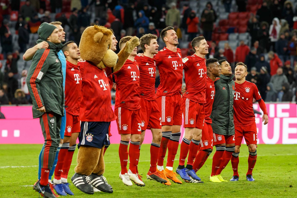 BFW Roundtable Which Bayern Munich Player Are You Most