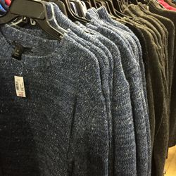 Scoop NYC sweaters, $86 (from $345)