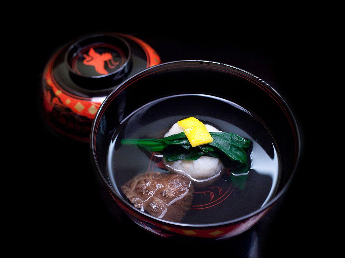 The Japanese Origins Of Modern Fine Dining Eater
