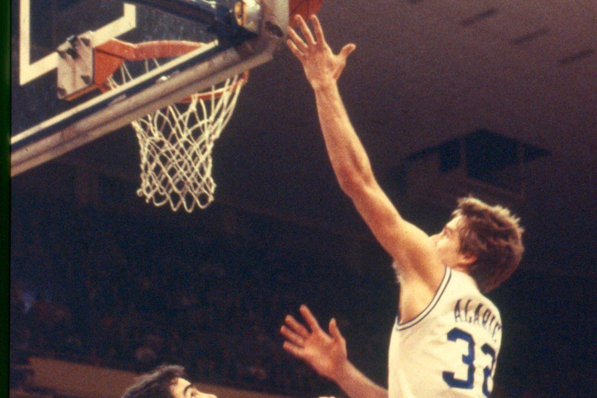 Duke University Blue Devils Men's Basketball