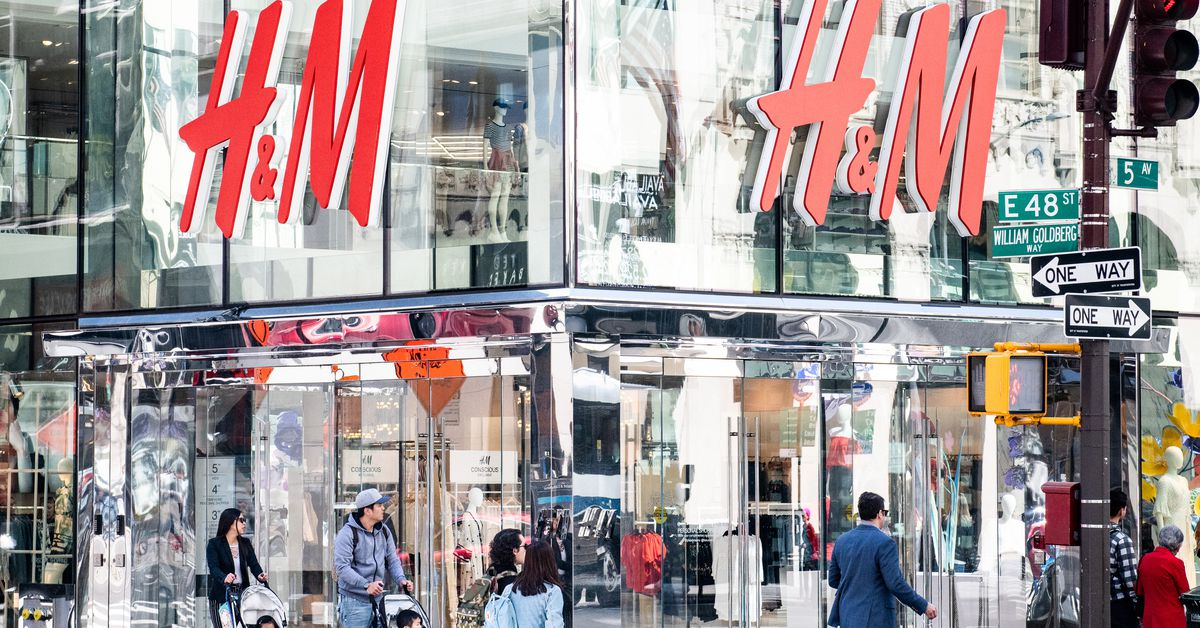 H&M's Sizing Is Changing - Racked