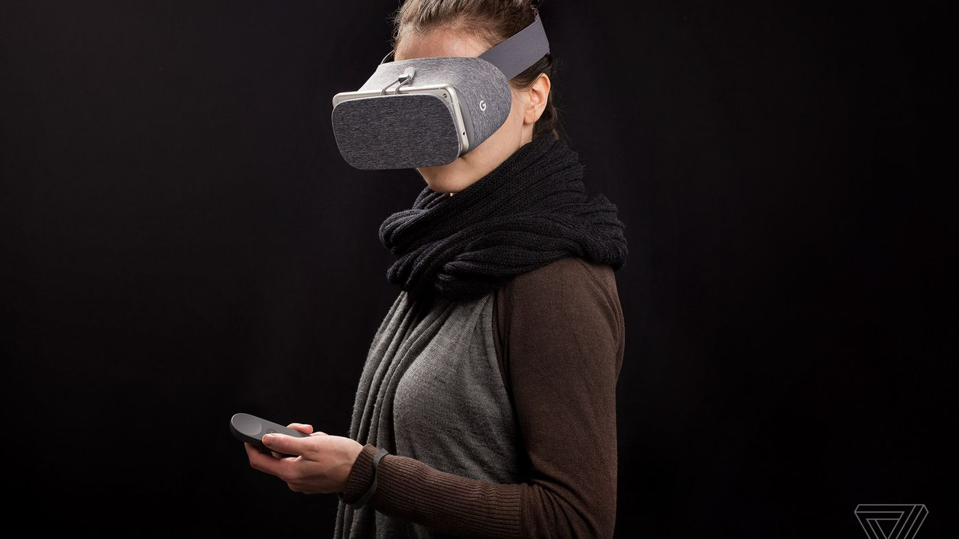 Phone Based Vr Is Officially Over The Verge