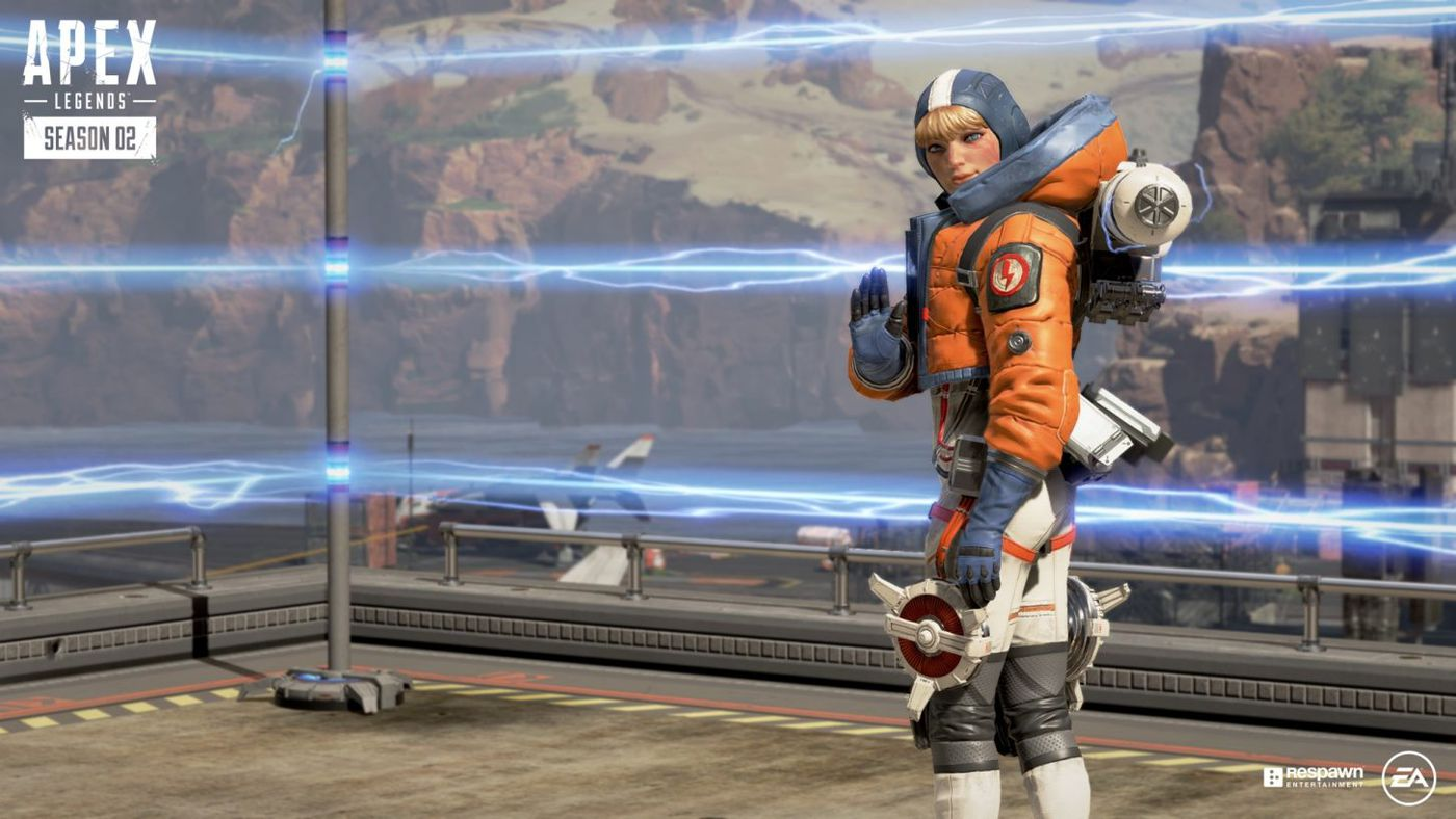 Apex Legends' ranked mode will be the key to keeping it alive - The