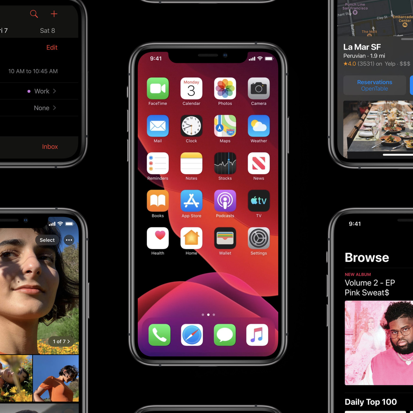 Here are all the devices that are getting iOS 13 and iPadOS - The Verge