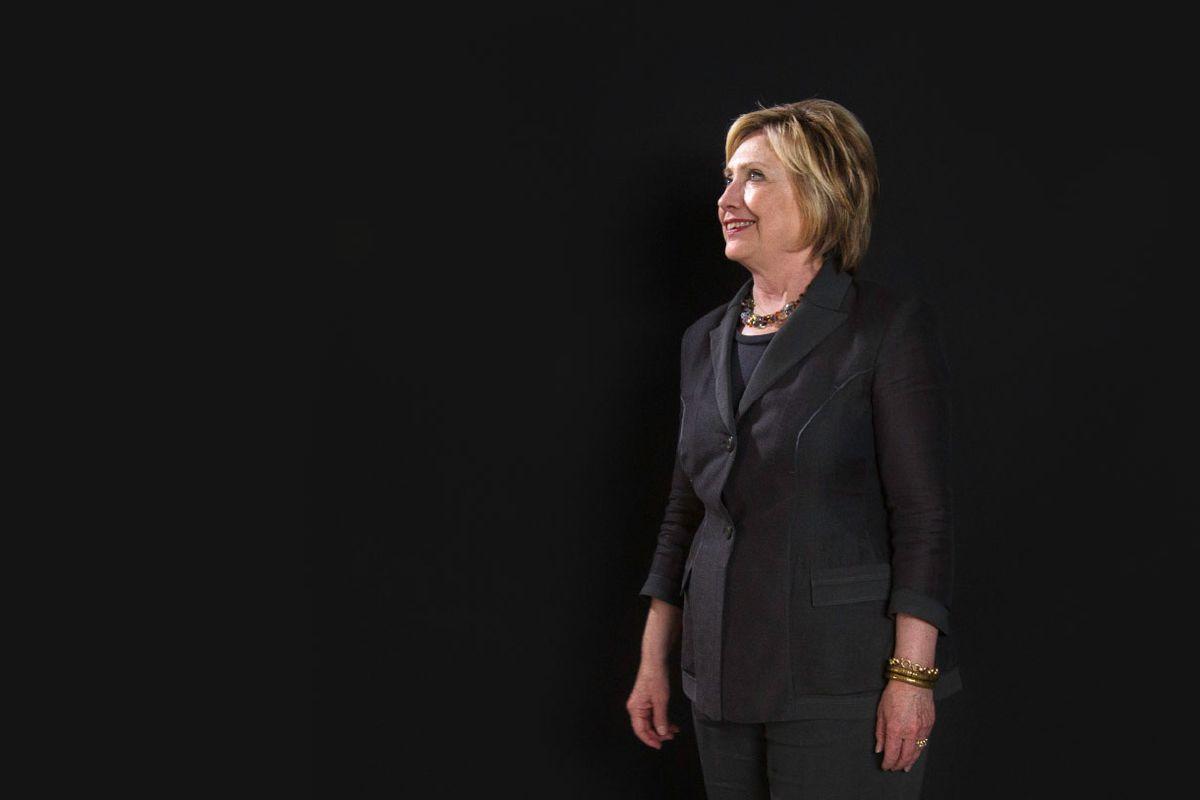 Hillary Clinton (do not use)