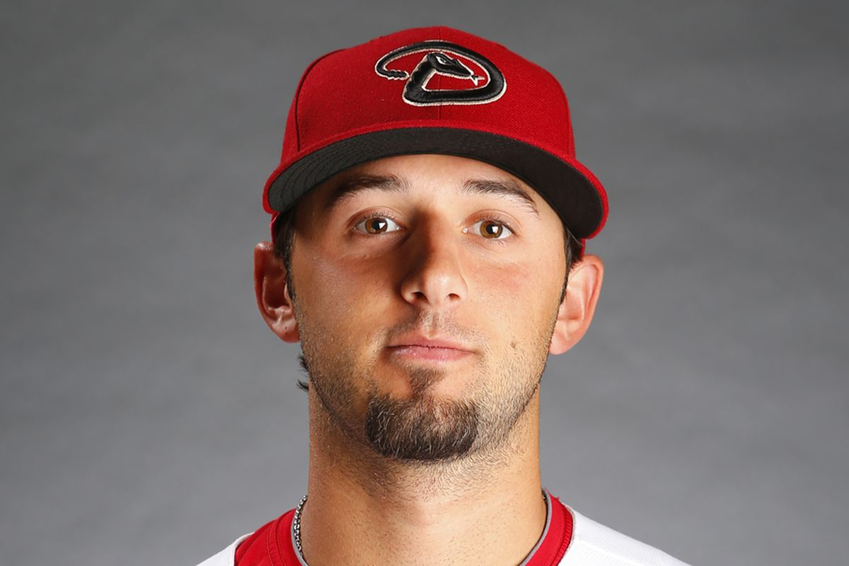 Mike Bolsinger tossed a 2-hit shutout for Mobile last night to raise his record to 4-0.