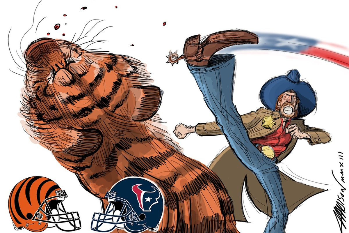 Pixar Animator Makes The Nfl Season Better By Drawing Each