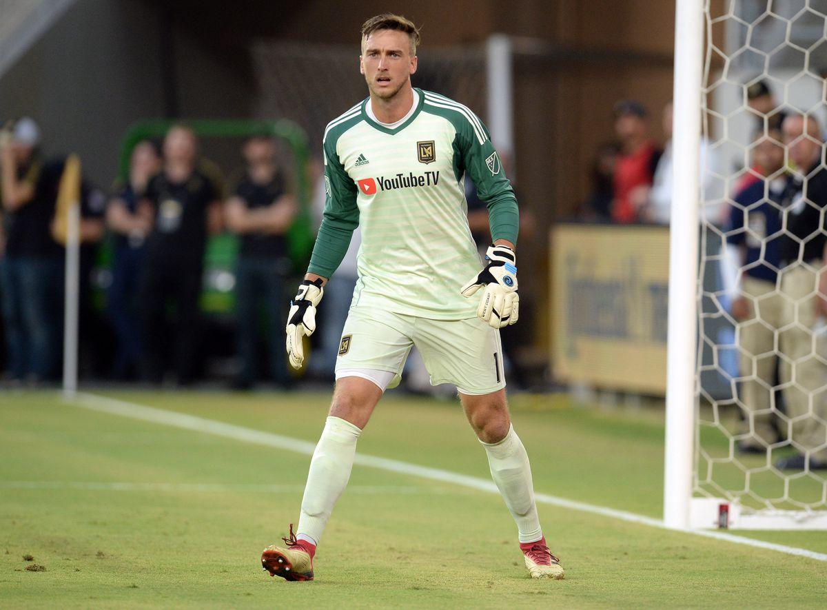 MLS: Real Salt Lake at Los Angeles FC
