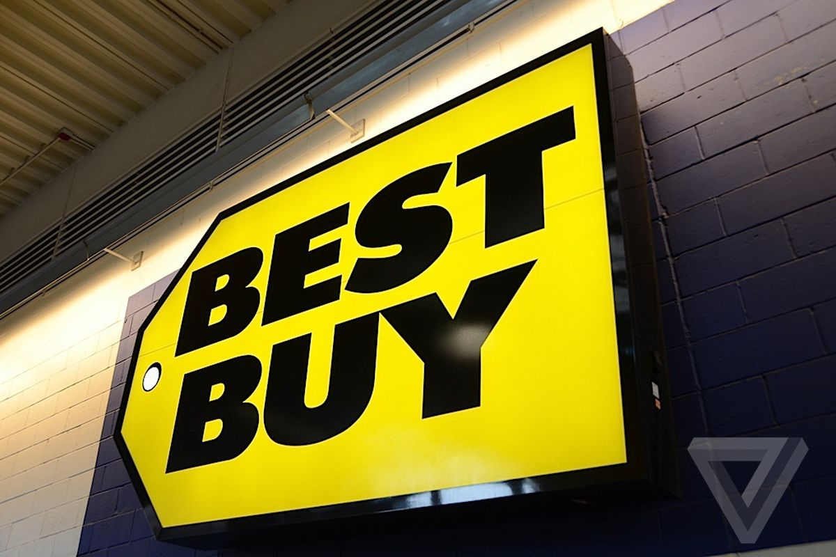 Best Buy Is Closing All 250 Of Its Mobile Stores In The Us The Verge