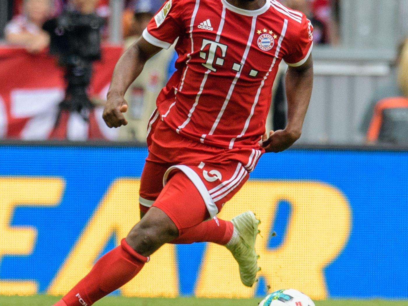Bayern Starlets Franck Evina Timothy Tillman Return To Club From Loans Bavarian Football Works