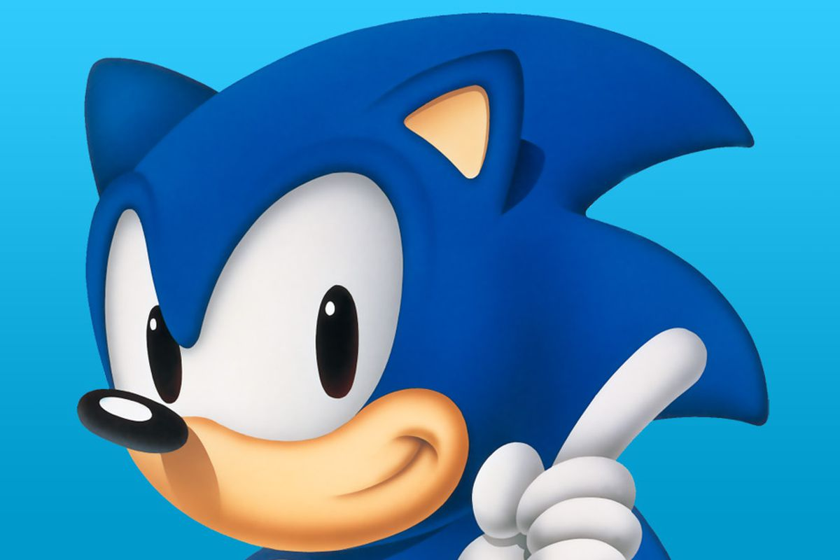 It's just an image of Exhilarating Images of Sonic
