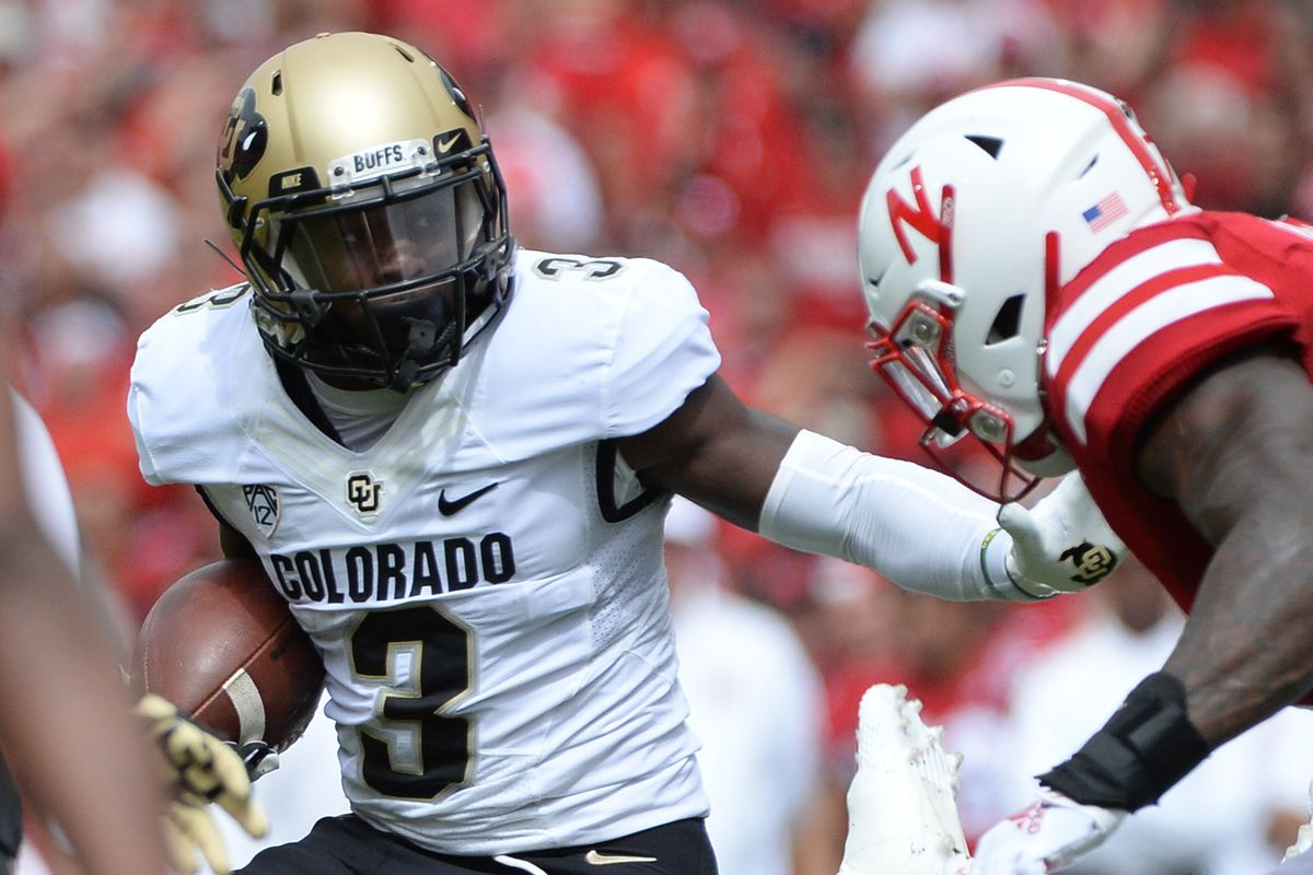 newest 09daf 9fa6d Power Rankings: What is Colorado's best uniform combination ...