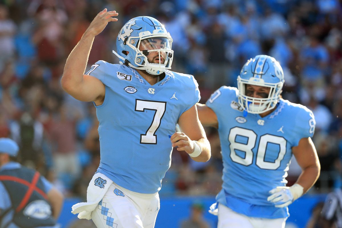 Film Preview: Miami at UNC, 9/7 - State of The UNorth Carolina Football Schedule