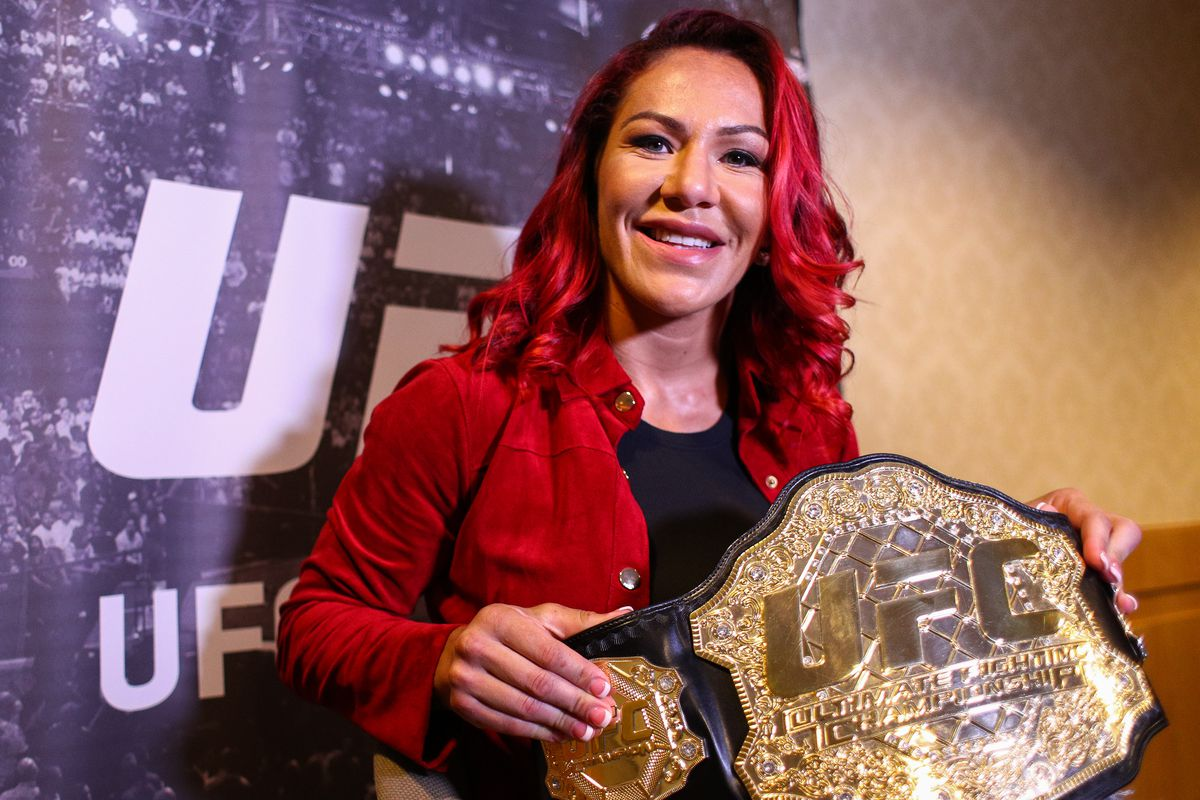 UFC 219 tickets: Buy seats for Cyborg vs Holm, Dec  30, T-Mobile