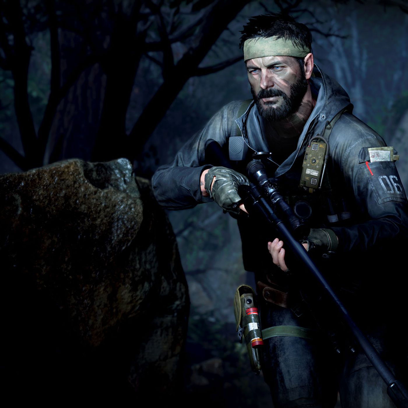 Call Of Duty Black Ops Cold War Will Take Up Less Space At Launch Polygon