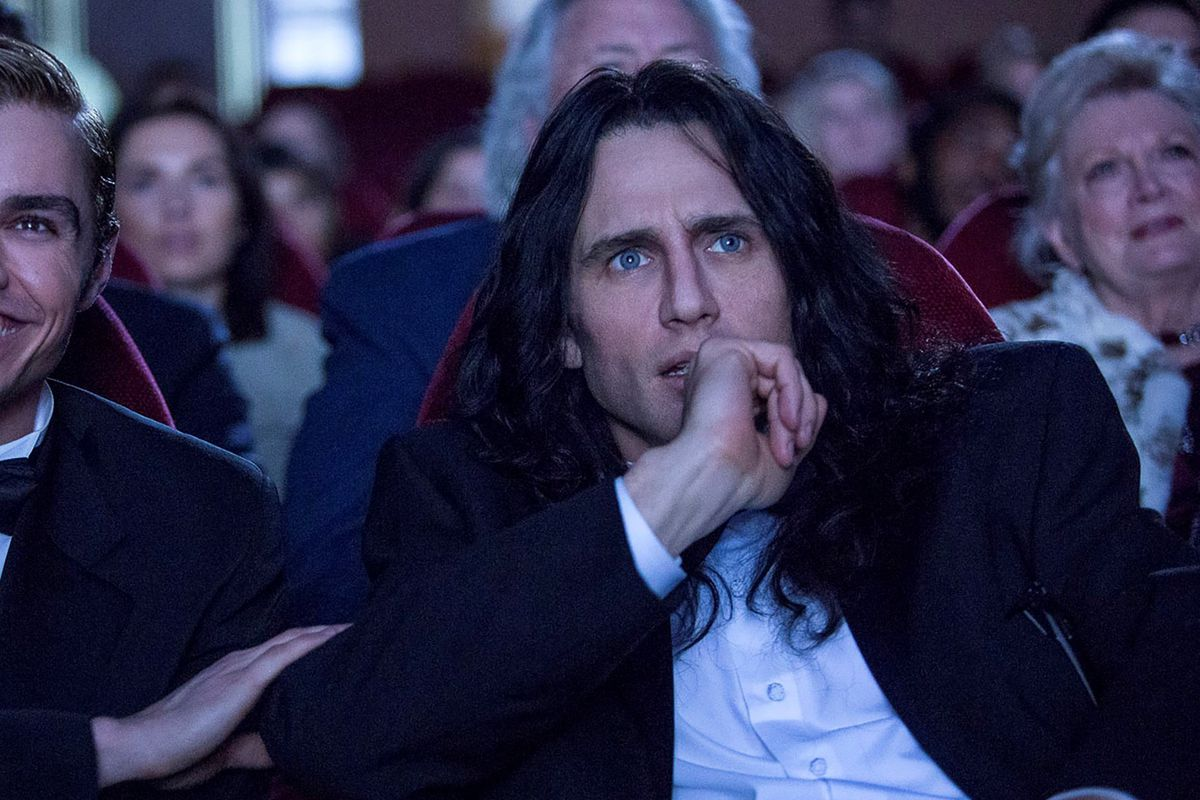 Image result for The Disaster Artist  movie