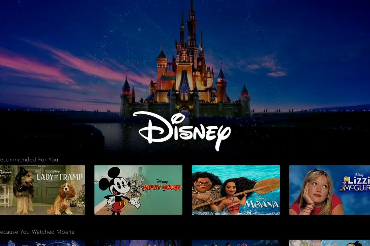 How Disney Plus' subscription cost stacks up to Netflix ...