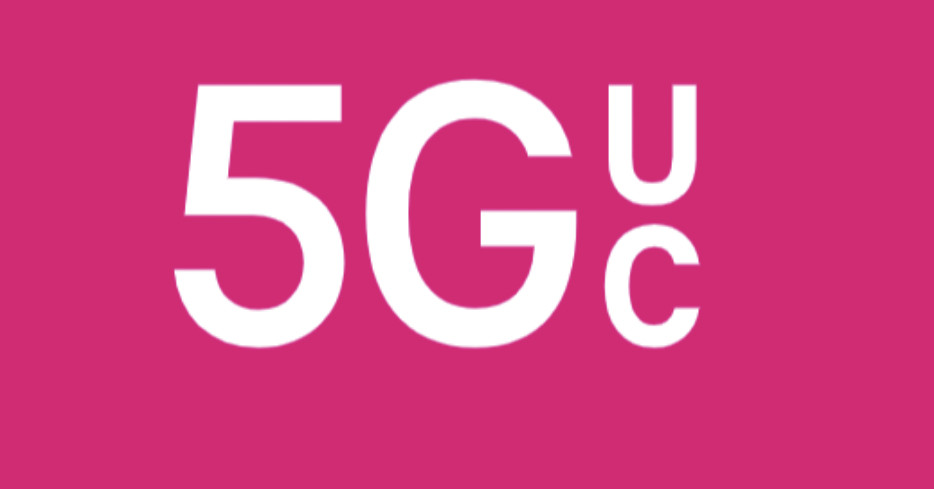 T-Mobile is rolling out a new '5G UC' icon for iPhones to tell when you have real 5G