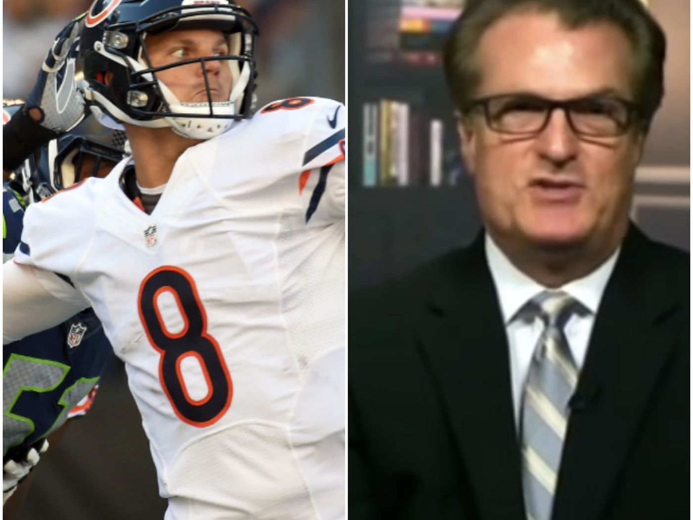 Mel Kiper has to retire, due to Jimmy Clausen bet in the 2010 NFL ...